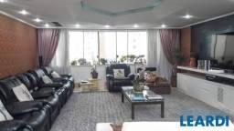 Apartamento à venda com 4 dormitórios em City pinheiros, São paulo cod:566455