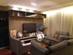 Apartamento com 4 dormitórios à venda, 156 m² por R$ 810.000,00 - Jardim das Indústrias -