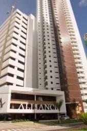 Apartamento à venda, 134 m² por R$ 899.335,39 - Altiplano Cabo Branco - João Pessoa/PB