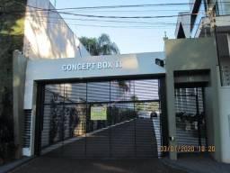 Sobrado com 2 suítes à venda, 124 m² - Condomínio Residencial Concept Box House II - Foz d