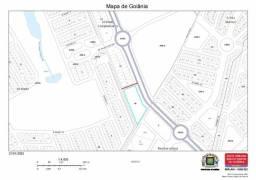 Terreno alugar Av. Anel Viario, 10.000m2 Jardins Madri complemento, Goiânia cod:16248