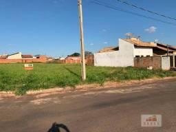 Terreno à venda, 328 m² por R$ 59.000,00 - Eco Park Residence IV - Navirai/MS