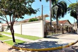 Vende-se casa laje, ponto comercial esquina com 239,19 m², Avenida Bataguassu, 777 - Bairr