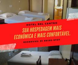 Hotel Belcentro