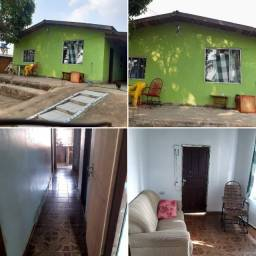 Vende-se uma casa no setor 06 em Ariquemes