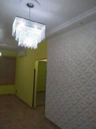 Apartamento Marapé, Santos , 02 dormitórios, reformado , garagem R$270 mil