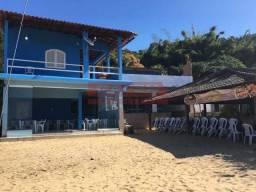 Pousada e restaurante na Ilha Grande. Angra dos Reis. RJ.