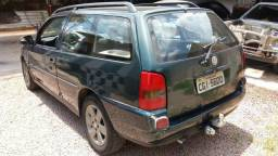 VW Parati 1.8MI 1998/1998 - 1998