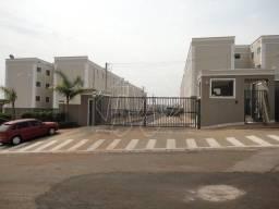 Apartamentos de 2 dormitório(s) no JARDIM UNIVERSAL em Araraquara cod: 7253