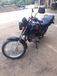 VENDO FAN ES 125cc C/URGÊNCIA /2012 - 2012