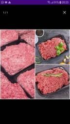 Carnes pra sanduíche