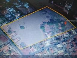 Área de 48.600 m² setor Campestre em Rio Verde-GO.