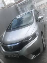 Honda 2015 Fit flexone 1.5 automático - 2015