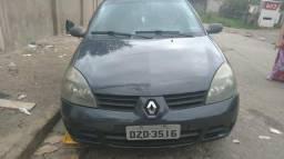 Renault Clio em perfeito estado - 2008