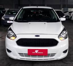 FORD KA 2017/2018 1.0 TI-VCT SE 12V FLEX 4P MANUAL - 2018