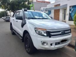 Ranger xl turbo diesel 2014 4x4 - 2014