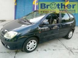 Renault Scenic Privilege 1.6 Completo 2003/2004