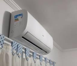 Ar Condicionado Comfree 9 mil btus