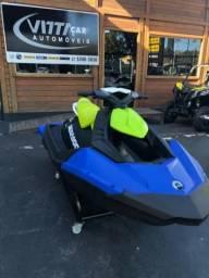 Título do anúncio: Seadoo Jet Ski Spark 90Hp. 2021