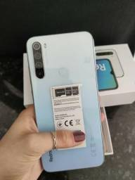 Redmi Note 8 128gb! entregamos hoje!