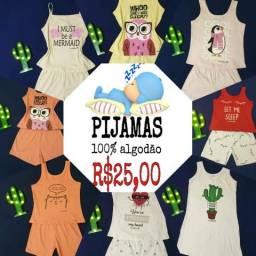 Pijamas 25