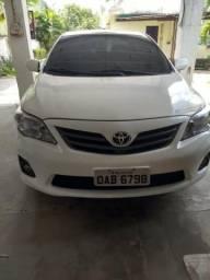 Corolla 2011 / 2012 - 2011