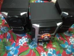 Vendo ou Troco Sony Genezi 300ws