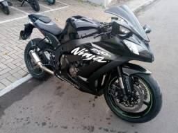 Kawasaki Ninja ZX10R 1000cc 2014/2015