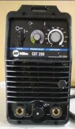 Máquina de solda Miller CST 280