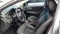 Nissan Sentra - 2019