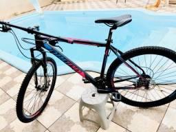 Bike bicicleta aro 29 NOVA