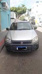 Fiat Strada Working - 2015