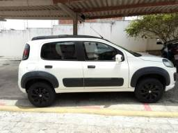 Fiat Uno Way 1.3 ano 2017 oportunidade! R$36.000 - 2017