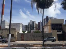 Terreno para alugar, na Rua Potengi,no bairro Petrópolis, em Natal/RN