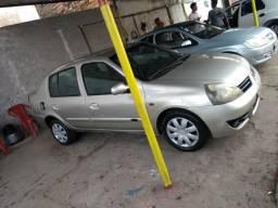 Clio sedan 2006 (leia o anuncio) - 2006