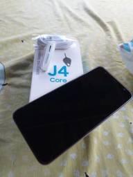 Celular J4 corre