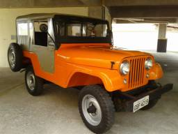 Jeep Forf Willys