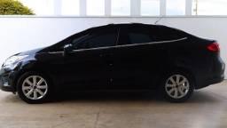 Vende-se New Fiesta Sedan 1.6