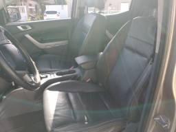 Ranger xlt limited 2013 4x4 aut diesel