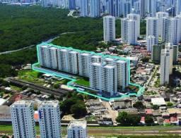 Título do anúncio: JF Apartamento com 2 ou 3 quartos, lazer completo!