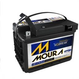 Bateria de Nobreak Nova 45Ah em 10x no cartão - 81-99479.4610 - Confira!