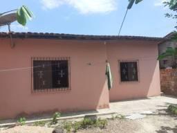 Vendo uma casa em Benevides 80 mil aceito proposta