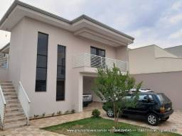 Casa alto padrão com 3 dormitórios na Colina Verde em Tatuí-SP ! Belíssima!!!