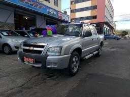 Chevrolet S10 - Executive - 2009/2009 - Flex