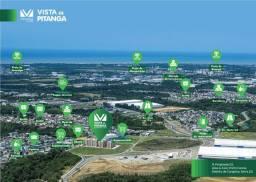 Lançamento Apartamento 2 Quartos na Região de Porto Canoa - ES