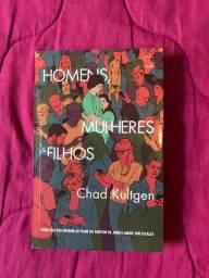 Livro Homens, Mulheres & Filhos