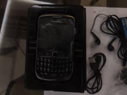 Celular Blackberry BB9300 Desbloqueado, Temos Estoque Entrego Aceito Picpay