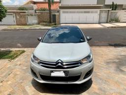 Citroen C4 Lounge 1.6 THP FLEX Exclusive BVA 2018