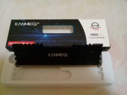 Memória RAM 8Gb DDR3 1600MHz