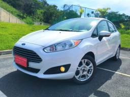 Ford Fiesta Sedan 1.6 16V Flex Aut